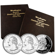 State and Territory Quarters Sets