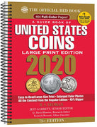 2020 Red Book of United States Coins