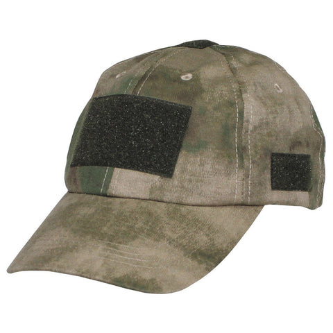 MFH Operations Cap HDT Camouflage