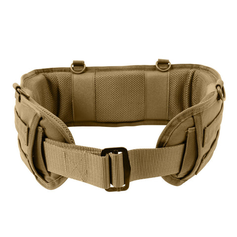 ROTHCO Tactical Battle Belt Coyote Brown