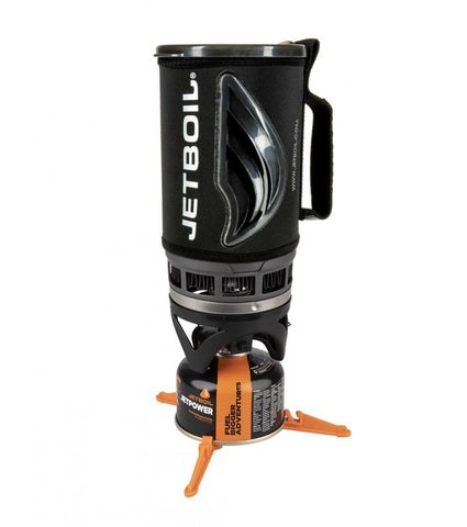 JETBOIL Flash Black