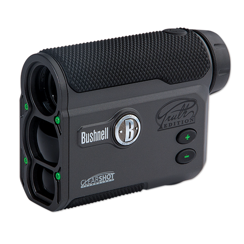 Bushnell The Truth With ClearShot 4x20 Laser Rangefinder