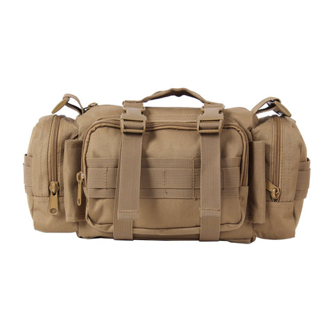 ROTHCO Tactical Convertpack