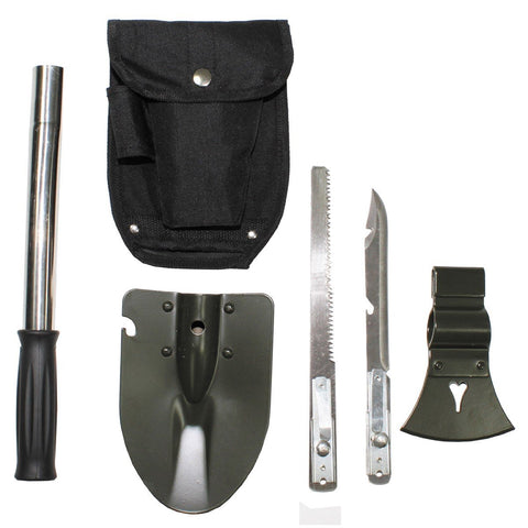 Fox Multi function set 6 in 1 with bag