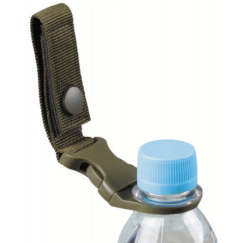 Fox Bottle Holder OD for belt and Molle System