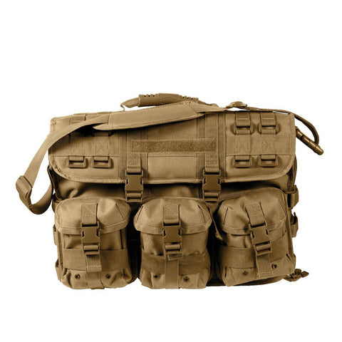 ROTHCO MOLLE Tactical Laptop Protective Field Case