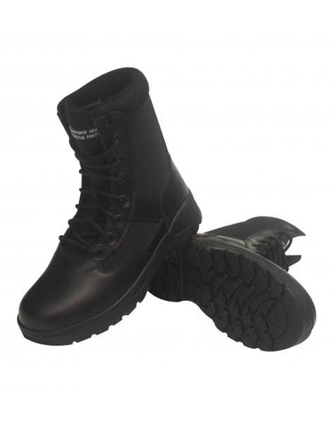 ADF Cadet Boot 9 inch Black
