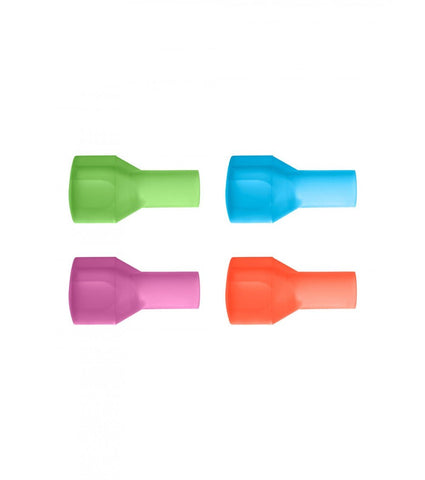 CamelBak Big Bite Valve Cover 4 Pack Colours