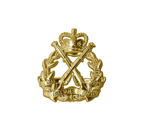 Royal Australian Infantry Badge