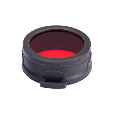 Nitecore Filter Red Filter Various Sizes
