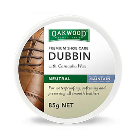 Oakwood Dubbin with Lanolin