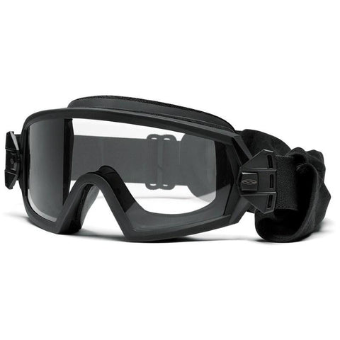 Smith Optics Outside the Wire Goggles Field Kit Black