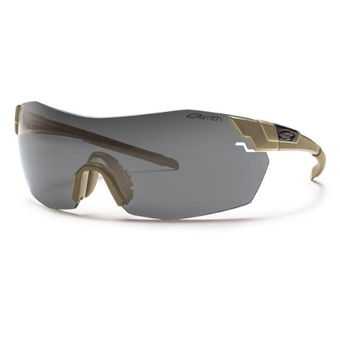 Smith Optics Pivlock V2 Max Elite Eyeshield Tan