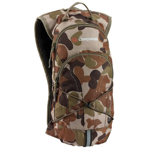 Caribee Quencher Hydration Pack 2L