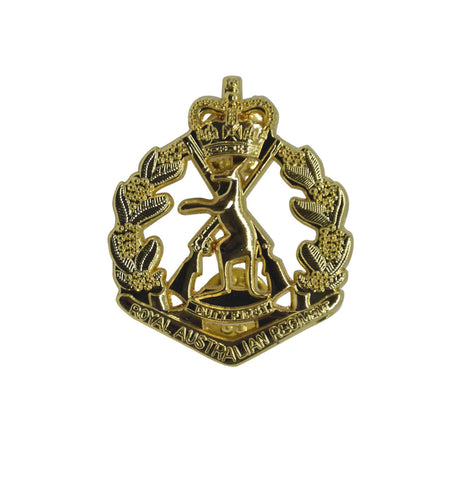 Royal Australian Regiment Badge