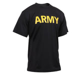 ROTHCO Physical Training T Shirt Army