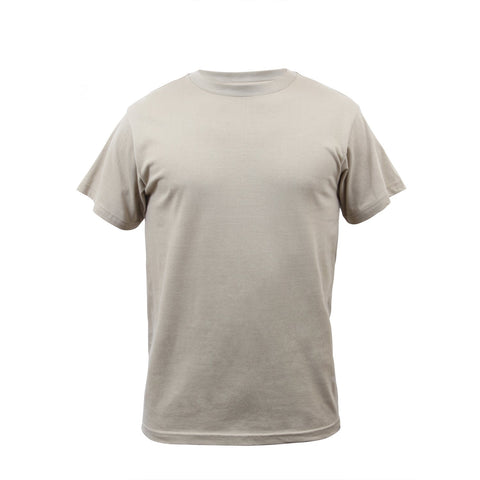ROTHCO T-Shirt Military Under Shirt Cotton