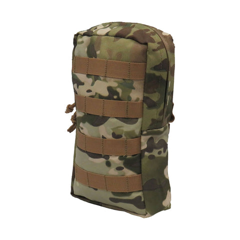 TAS Multicam Medium Pouch MOLLE