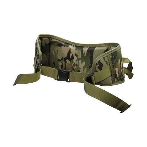 TAS Deluxe One Piece Hip Belt Multicam