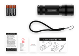 LED Lenser T Square QC Torch