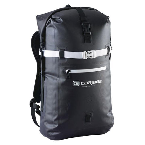 Caribee Trident 2.0 Waterproof 32L Backpack