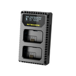 Nitecore USB Charger Sony NP-FW50