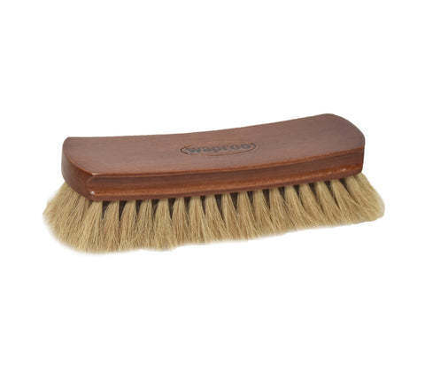 Waproo Shoe Brush Deluxe