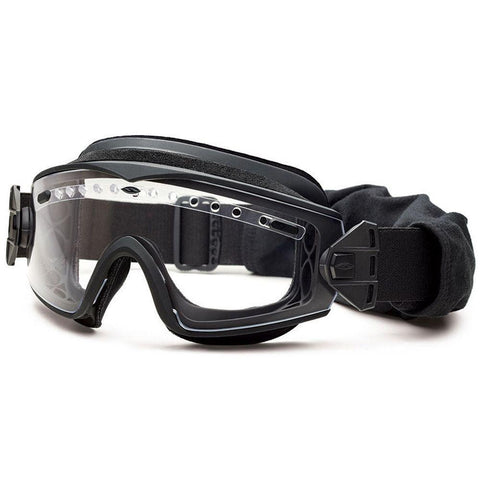 Smith Optics Lopro Regulator Goggle Field Kit Black