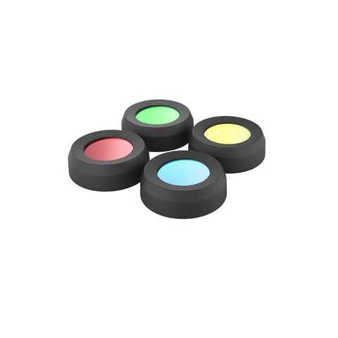 LED Lenser Colour Filter Set 36mm for MH10 H8R