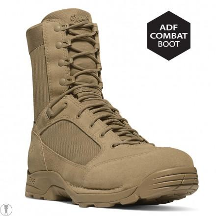 "DANNER Desert TFX G3 8"" Tan (ADF Issued Combat Boot) NSN'd Mens"