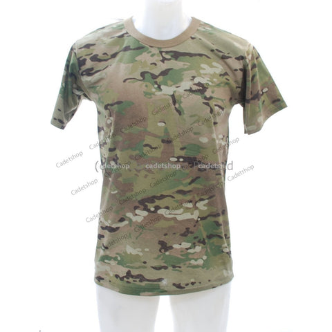 HUSS Multicam T-Shirt