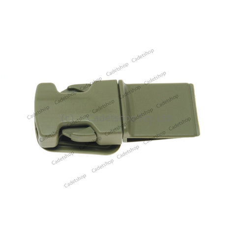 ITW Sure Mount Tuck Buckle 3pc