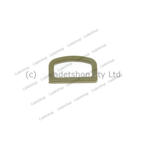 ITW D Ring 25mm Khaki