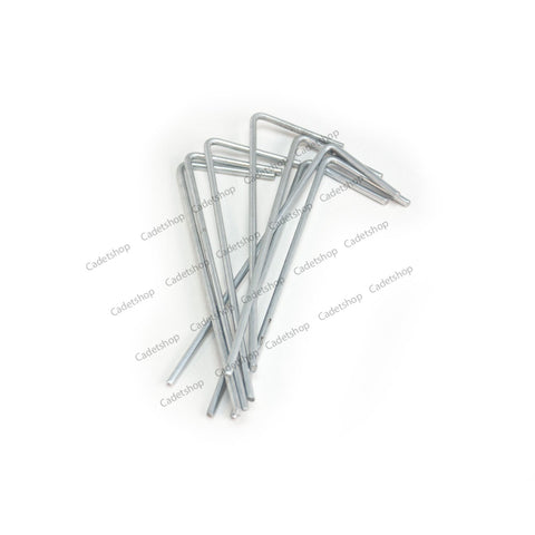 SUPPLY LINE Tent Pegs