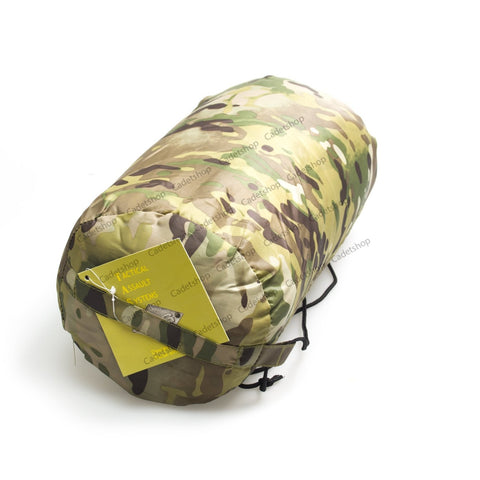 TAS Mk 111 Sleeping Bag Multicam