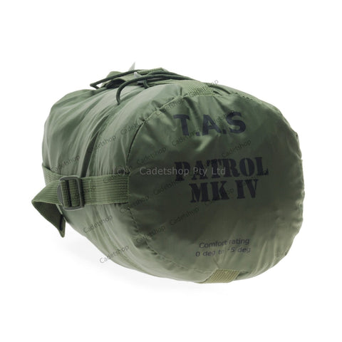 TAS Patrol Mk IV Mummy Sleeping Bag -5