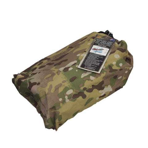 TAS Waterproof Bivvy Bag Multicam