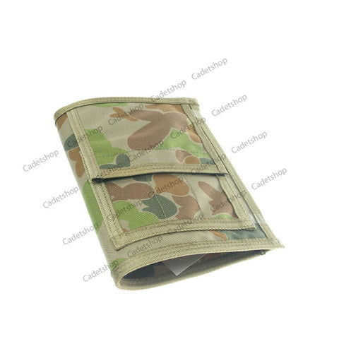 WEDGETAIL Military Map Cover DPCU