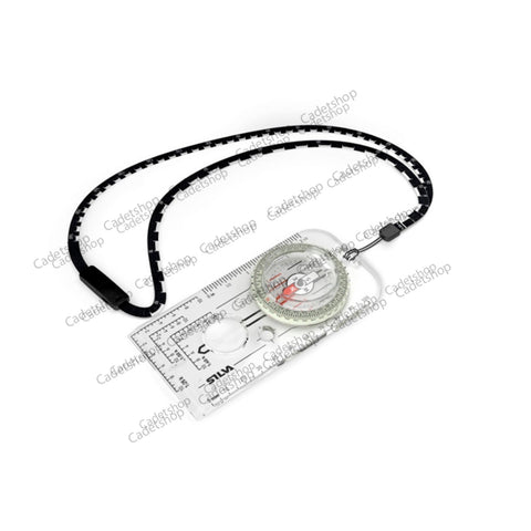 SILVA Compass Expedition 55-6400/360 MS Mils 3758615
