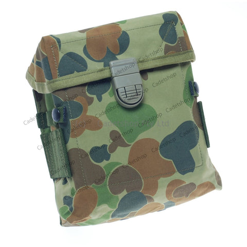 PLATATAC Minimi Pouch Heavy Weight Auscam Canvass