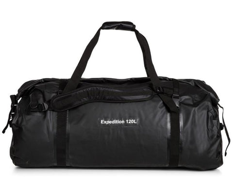 Caribee Expedition 120L Waterproof Kit Bag