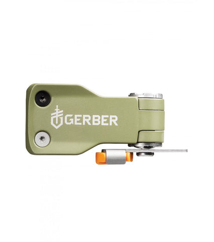 Gerber Freehander Nip and Clip