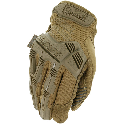 MECHANIX M-Pact Glove Coyote