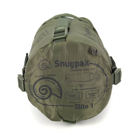 Snugpak Softie Elite 1