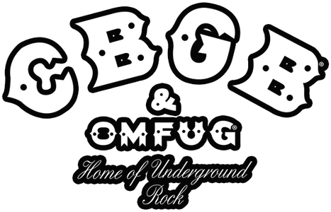 CBGB Official Store logo