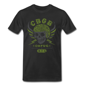 Green Fury T-Shirt