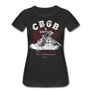 Kicked T-Shirt (Women)