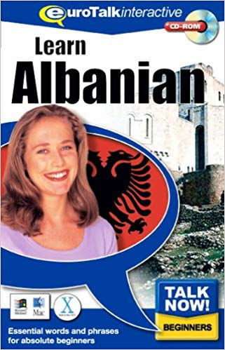 Albanian Software