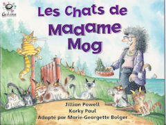 French Books - French Readers with Activities - Galaxie Readers