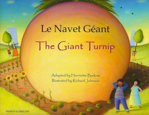 French Bilingual Books for Young Readers